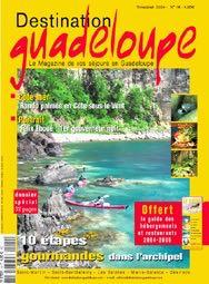 Couverture du n° : 16 10 étapes gourmandes dans l'archipel