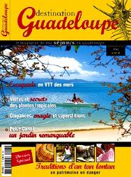 Couverture du n° : 27 Traditions d'an tan lontan