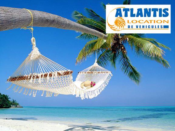 Location Voiture Atlantis Location 97139 Les Abymes